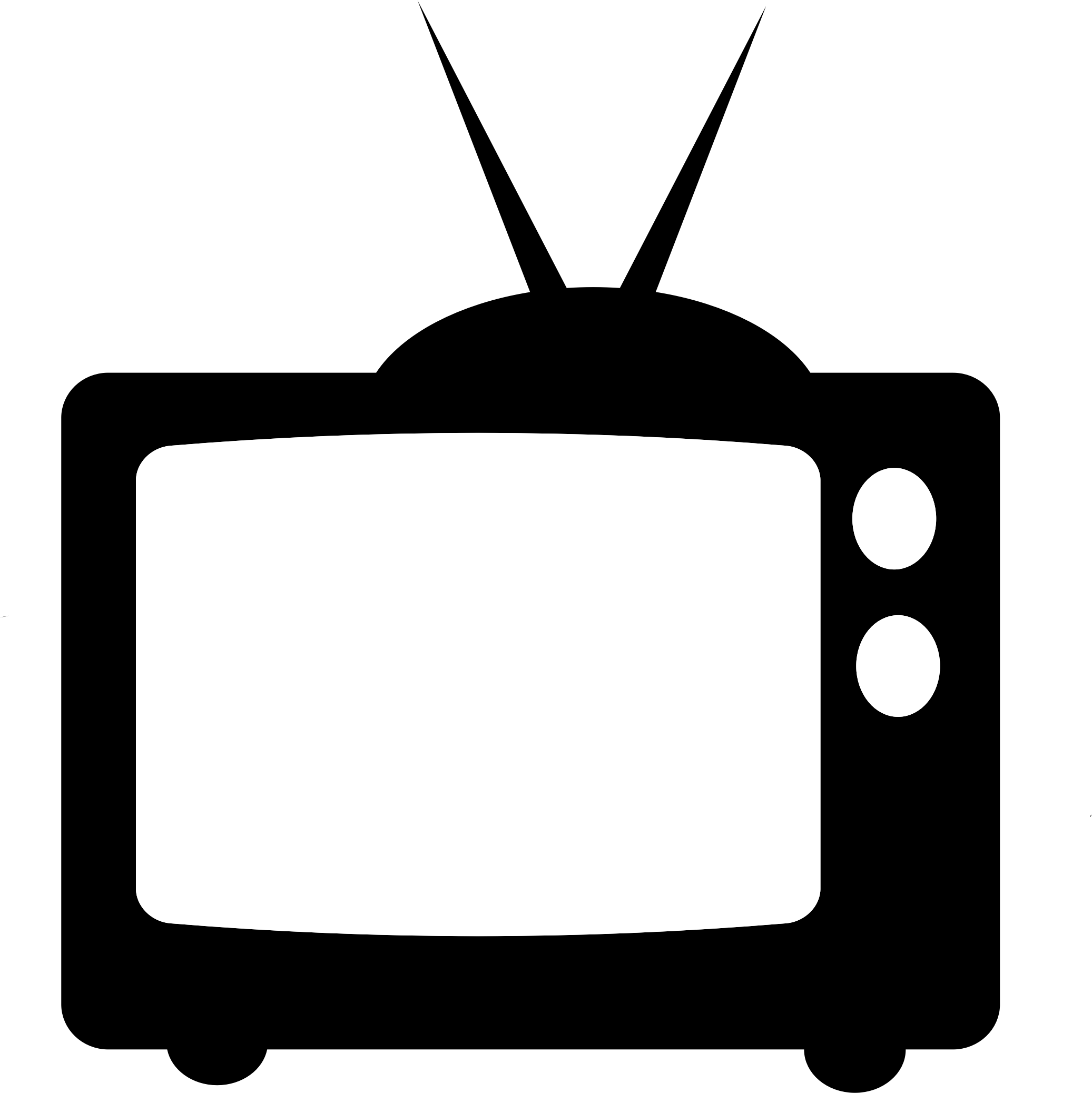 Tv clipart Images television%20clipart Panda Clipart Free