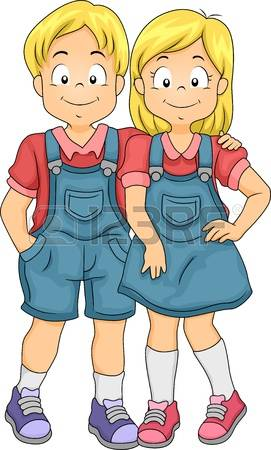 Twins clipart Clipart #2 Download Twins clipart