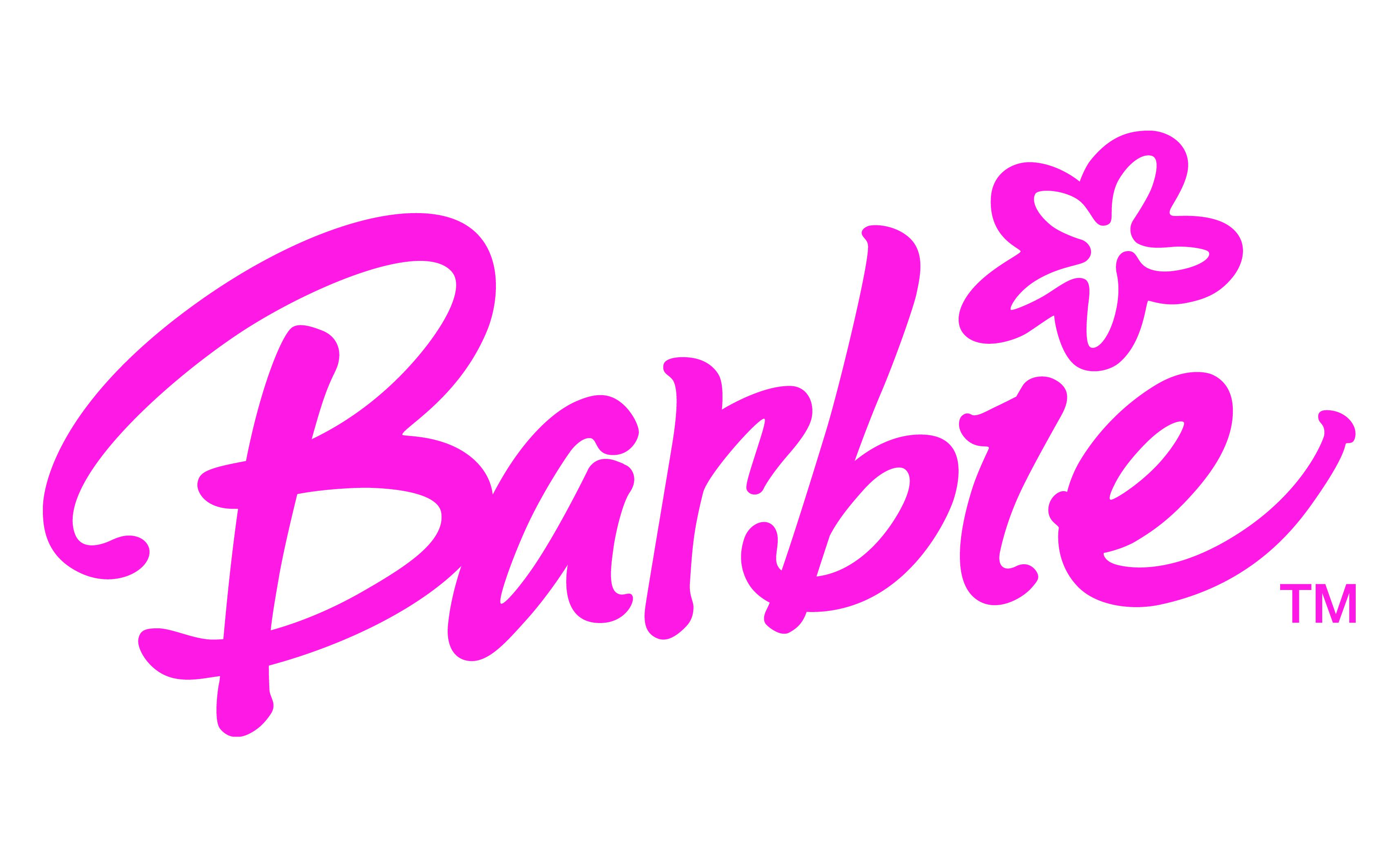Wallpaper clipart barbie Logo every Design logo