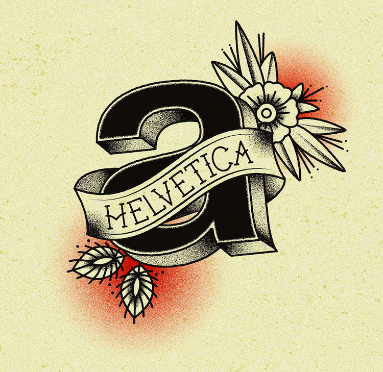 Typeface clipart artistic Design Tattoos Will graphic fonts