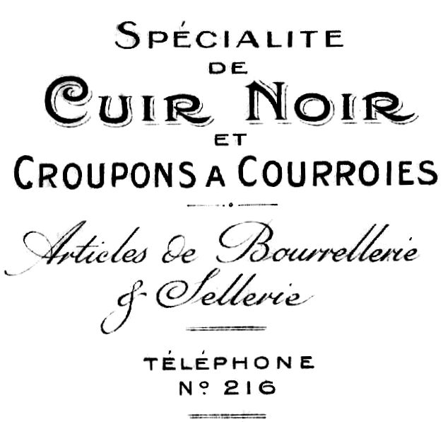 Calligraphy clipart french And Printable French Typography ~~from