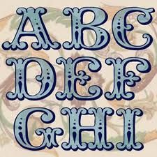 Typeface clipart vintage carnival Next my circus this Search