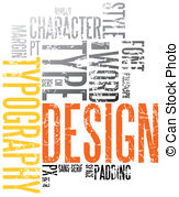 Typography clipart And Grunge typography 741 Grunge