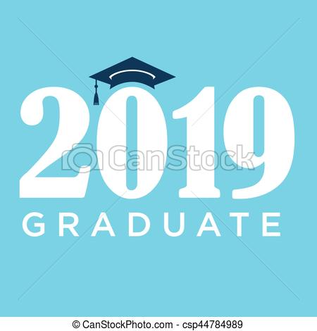Typography clipart congrats Congratulations of 2019 Typography Typography