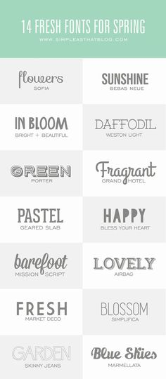 Typography clipart key Fonts Fonts  FREE Professional