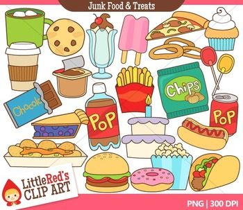 Food clipart different food #3