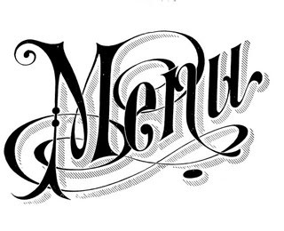Typography clipart retro wedding Typography of Archives Typography Graphics