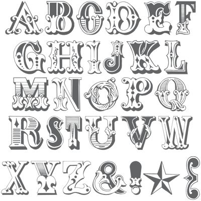 Calligraphy clipart western On Pinterest and more Old