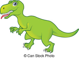 Tyrannosaurus Rex clipart T and  T T