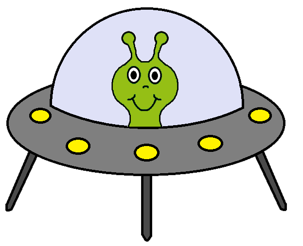 Planet clipart spaceship Ufo Clipart The Ufo Cliparts