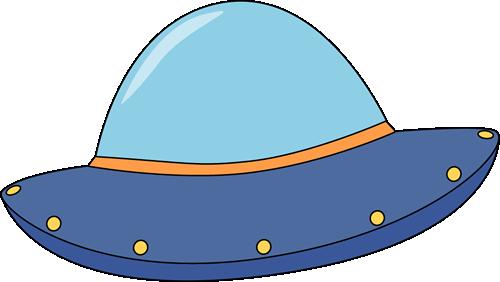 UFO clipart UFO Clip Art Image UFO