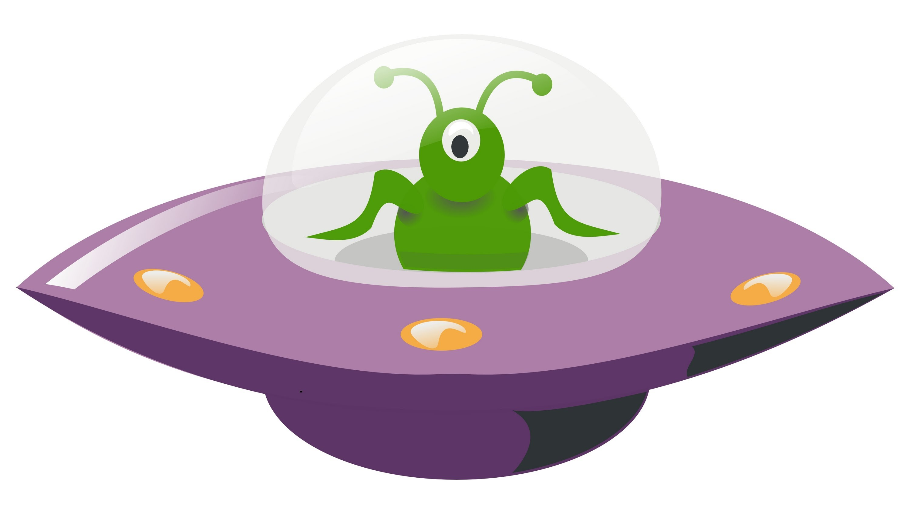 UFO clipart alien invasion Ufo clipart Clipart Ufo and