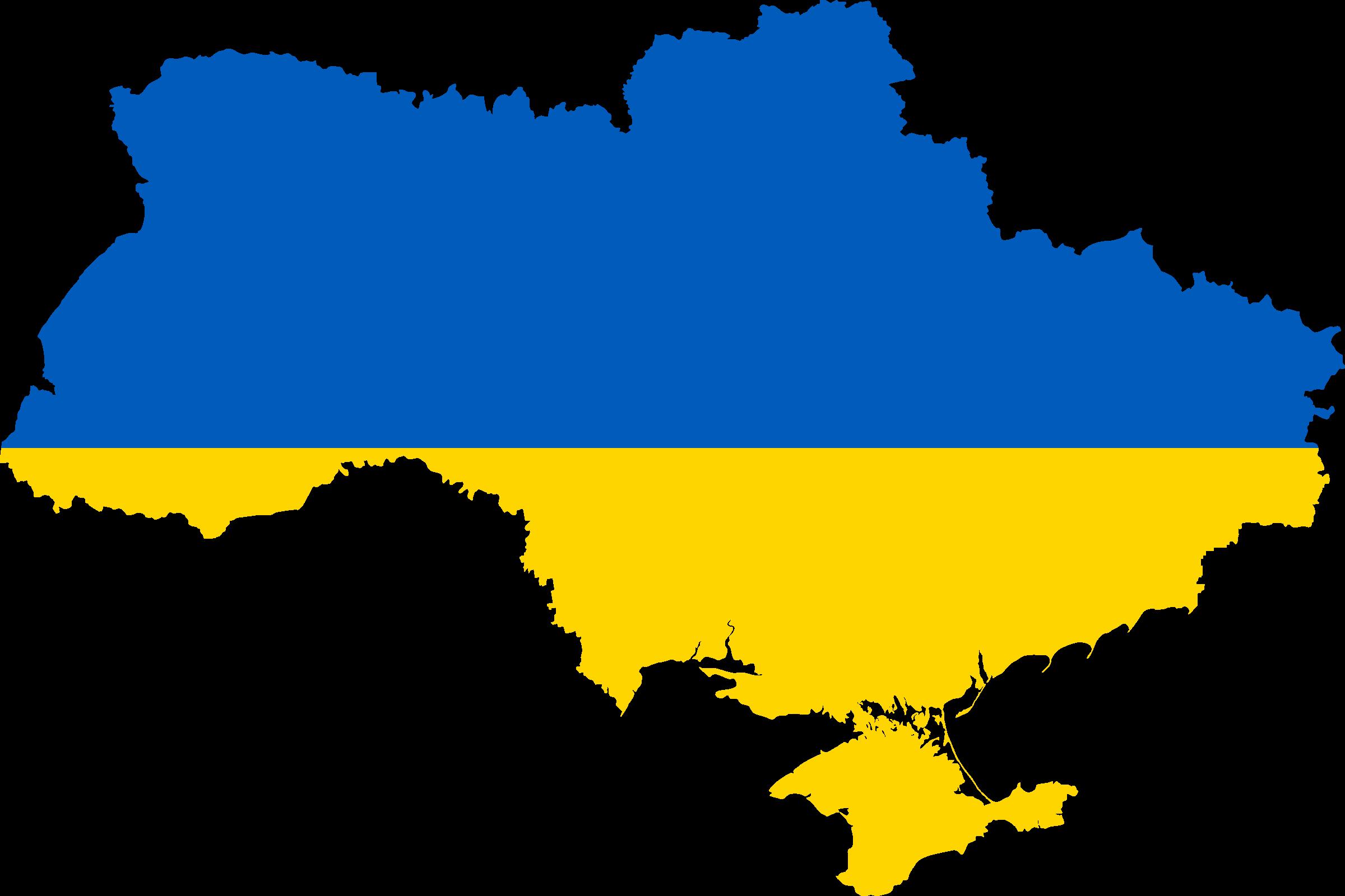 Ukraine clipart Map Flag Ukraine Clipart Ukraine