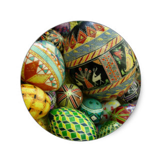 Ukraine clipart easter egg Eggs Ukrainian Egg Easter Zazzle