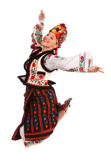 Ukraine clipart folk dance Costumes Shumka Ukrainian Pinterest Ukrainian