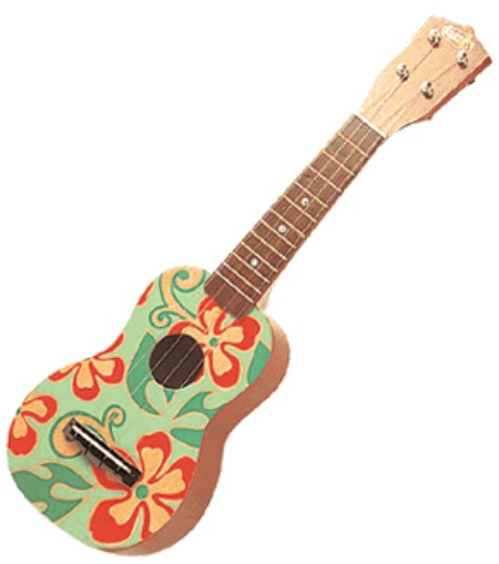 Ukulele clipart Art Ukulele Music Course: Cliparts