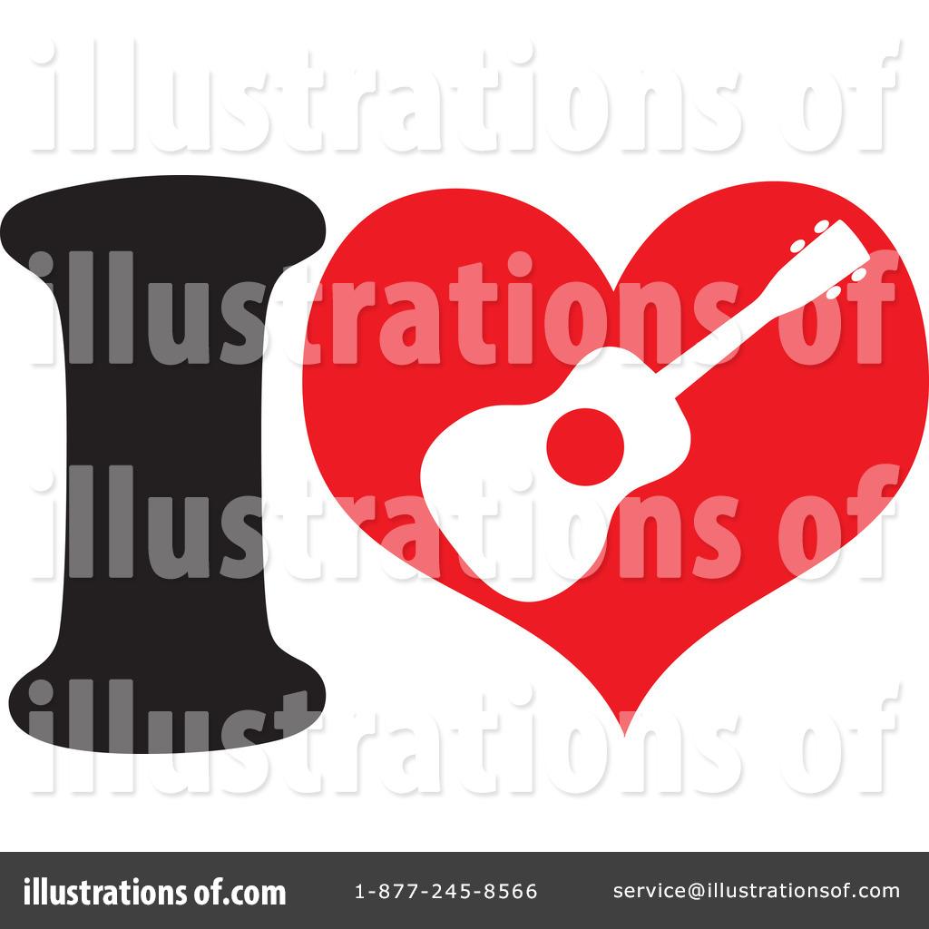 Ukulele clipart red Bell #1096060 Illustration #1096060 Clipart
