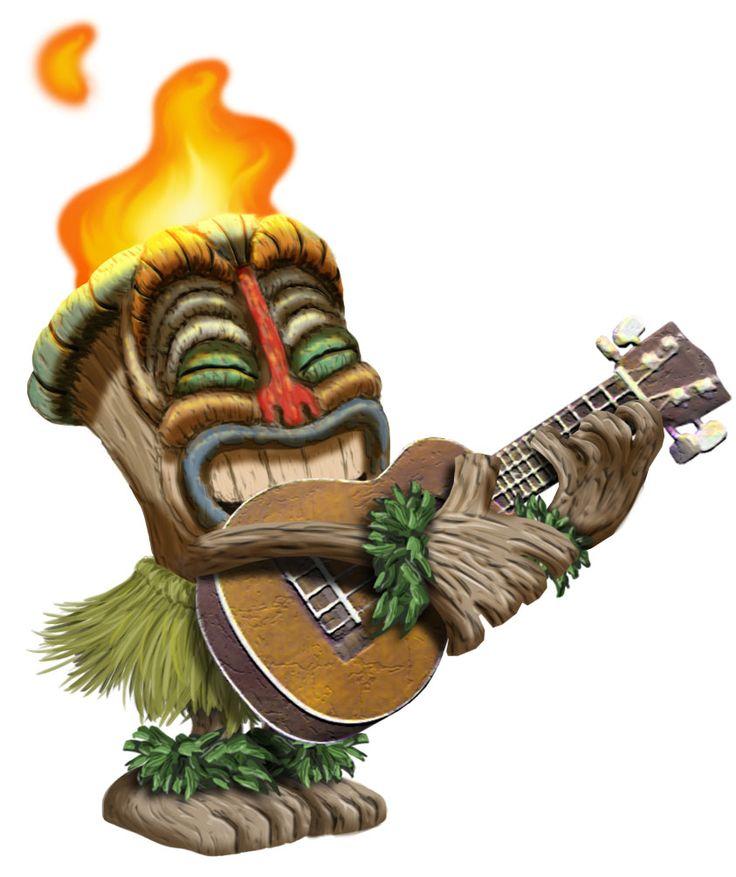 Ukulele clipart ukulele player On on by deviantart 63