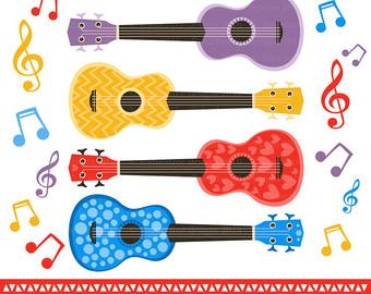Ukulele clipart ukulele player JPEG Ukulele cute uke PNG