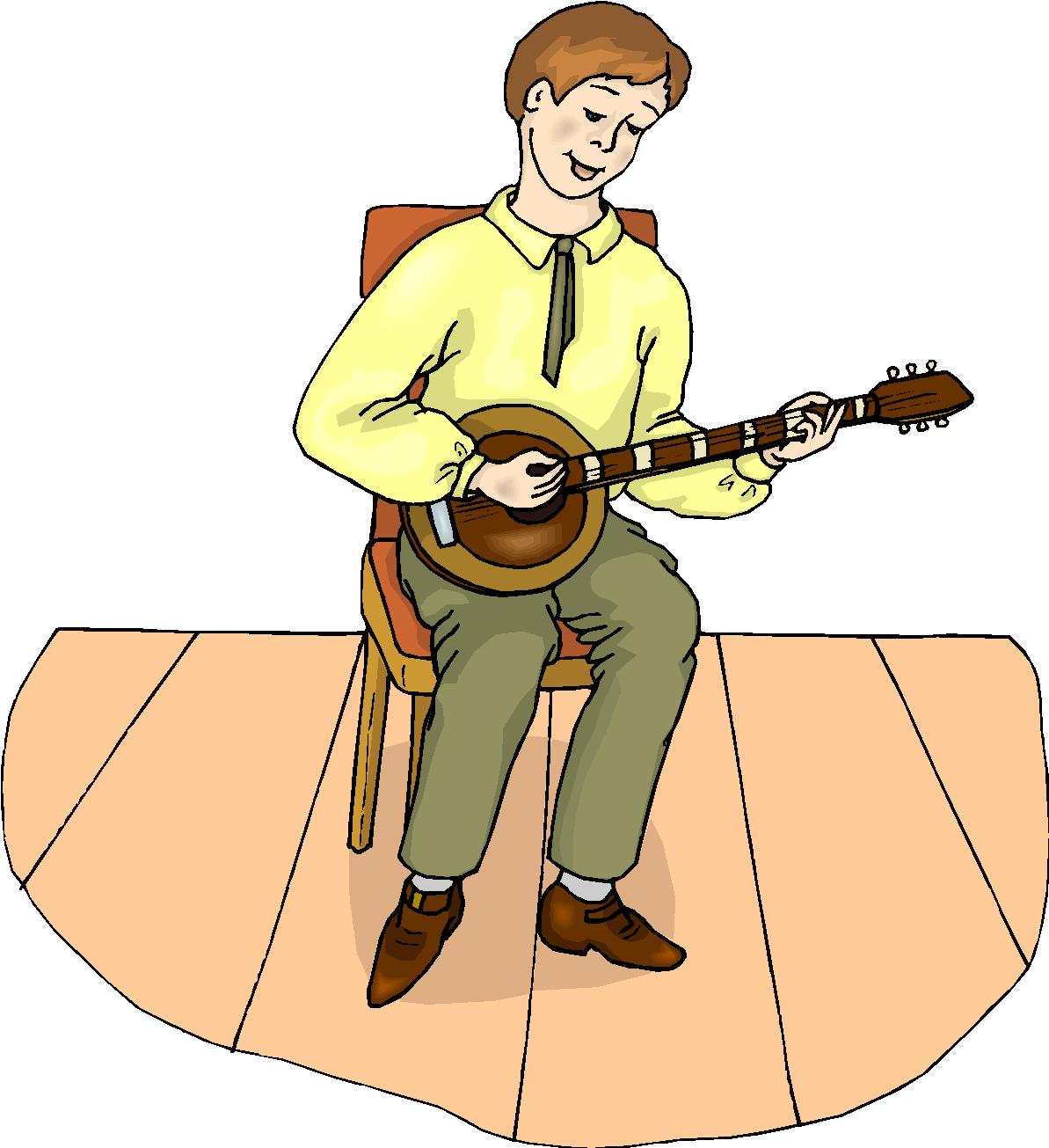 Ukulele clipart ukulele player Clipart  Clip ukulele playing