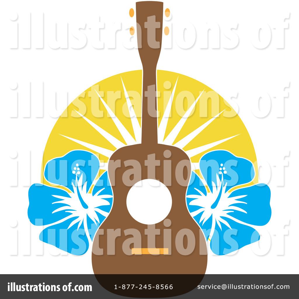 Ukulele clipart yellow Illustration #1089999 Ukulele Royalty (RF)