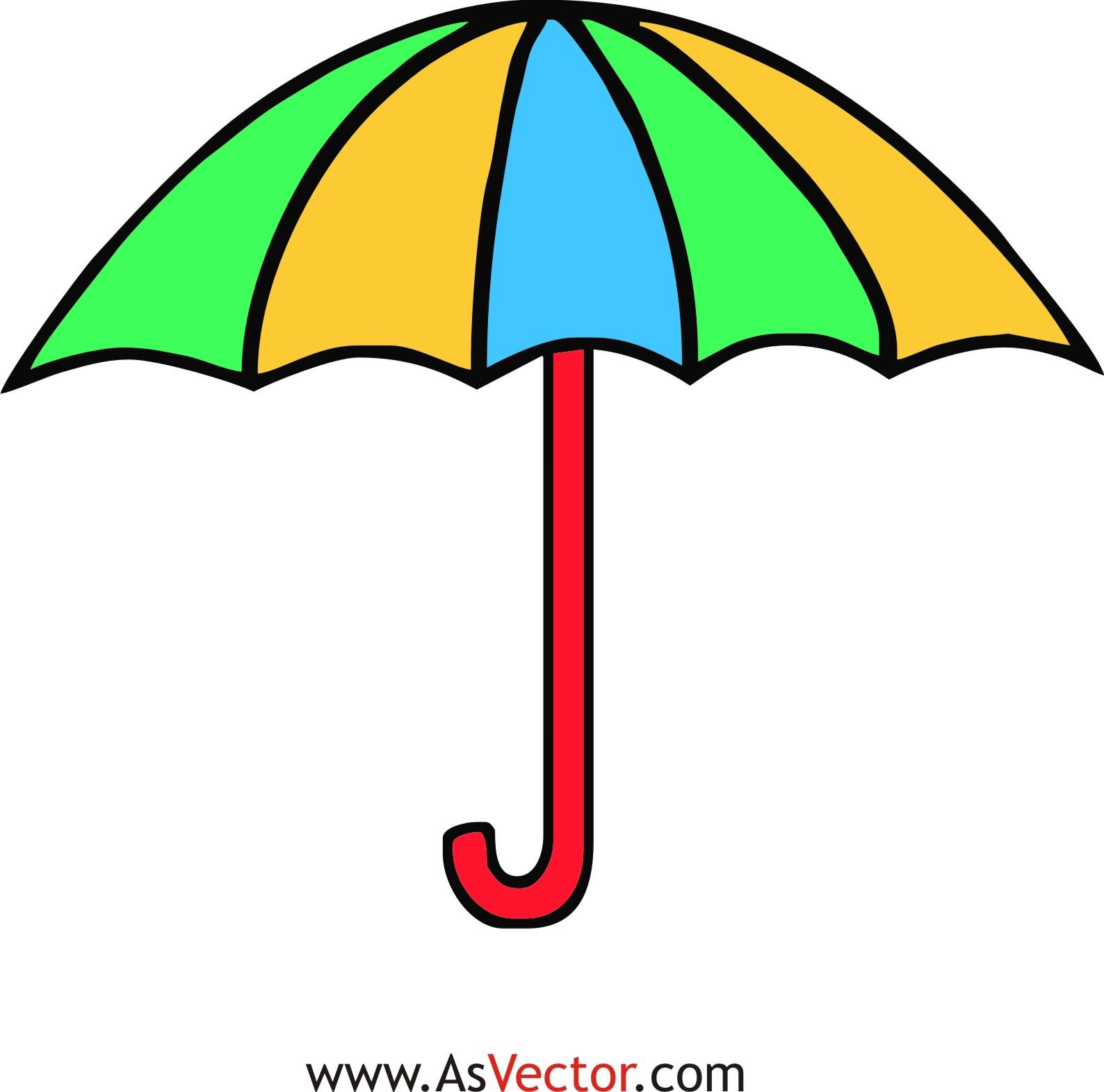 Covered clipart umbrella Clip public clipart microsoft free