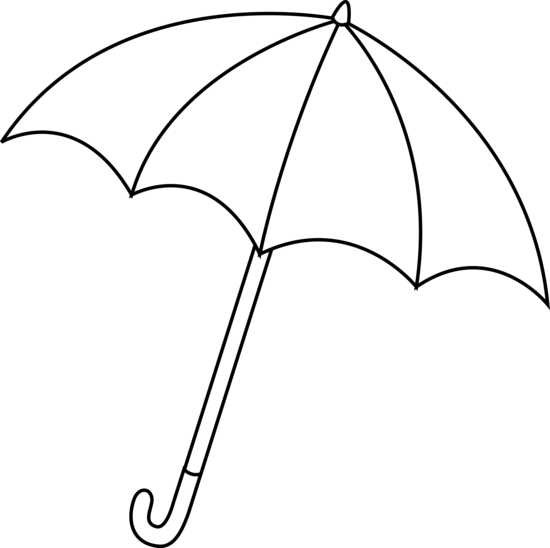 Covered clipart umbrella Free Clipart Umbrella Panda Clipart