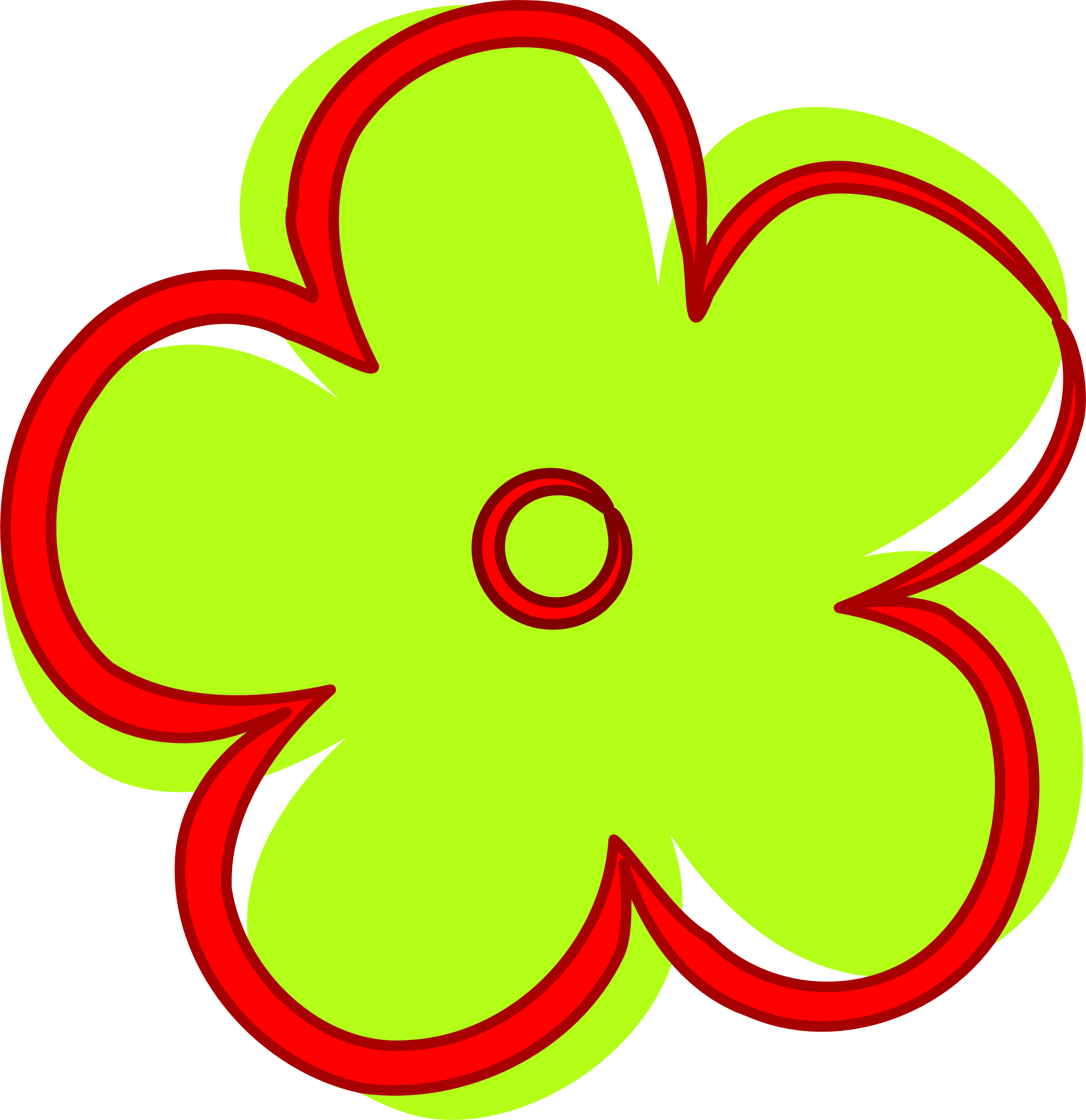 Season clipart may flower #5