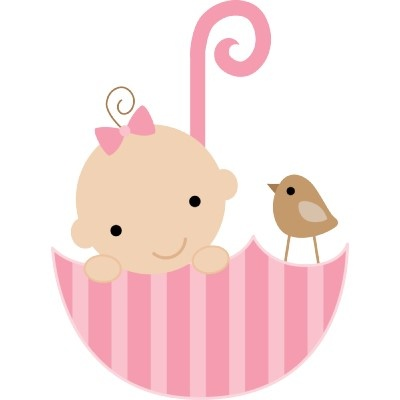 Bird clipart baby shower (baby) images Baby Cut Out