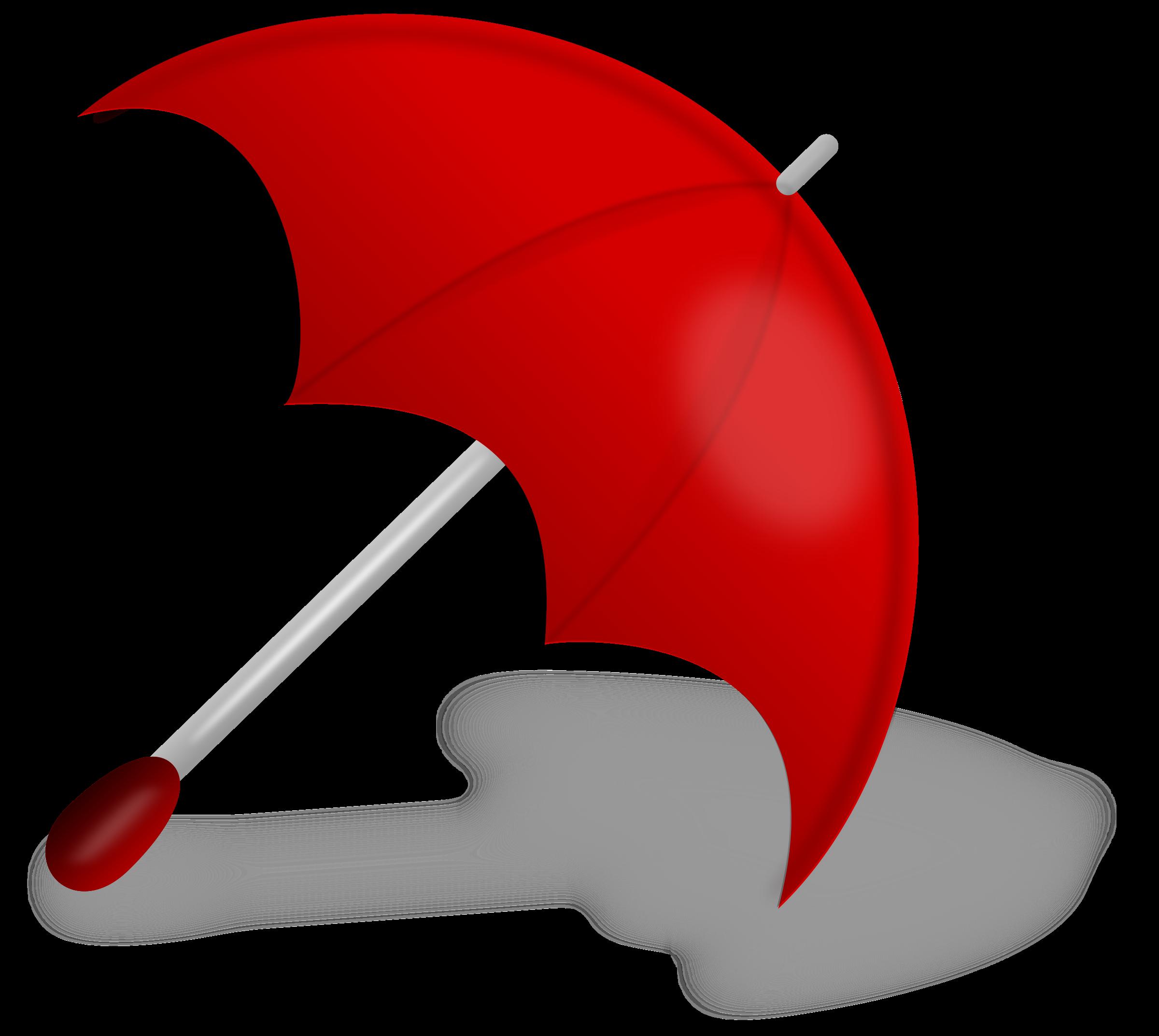 Navy clipart umbrella — Umbrella Red Free Free
