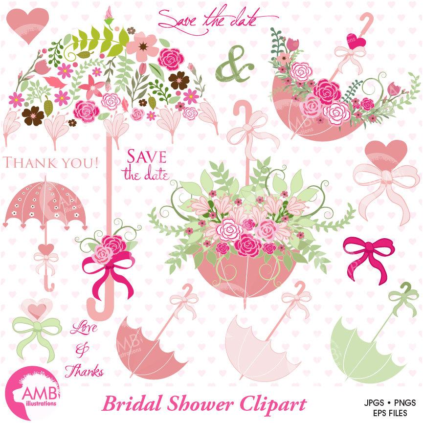 Umbrella clipart bridal shower umbrella Item? clipart this Wedding the