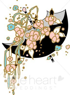 Umbrella clipart bridal shower umbrella Umbrella Clipart Clipart Bridal Shower