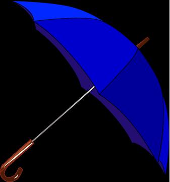 Navy clipart umbrella Best Art Clipartion Umbrella #4359