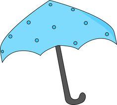 Umbrella clipart large Clip Image Umbrella Purple large