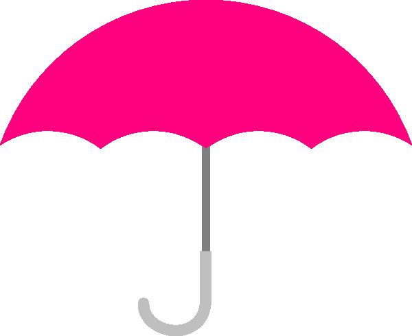 Umbrella clipart pink umbrella Image online Clip Art Umbrella