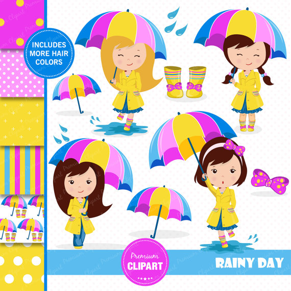 Umbrella clipart spring shower From Spring Umbrella clipart clipart