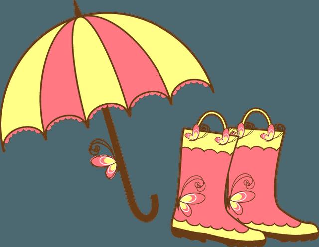 Umbrella clipart spring shower Images Clip Allan umbrella Clip