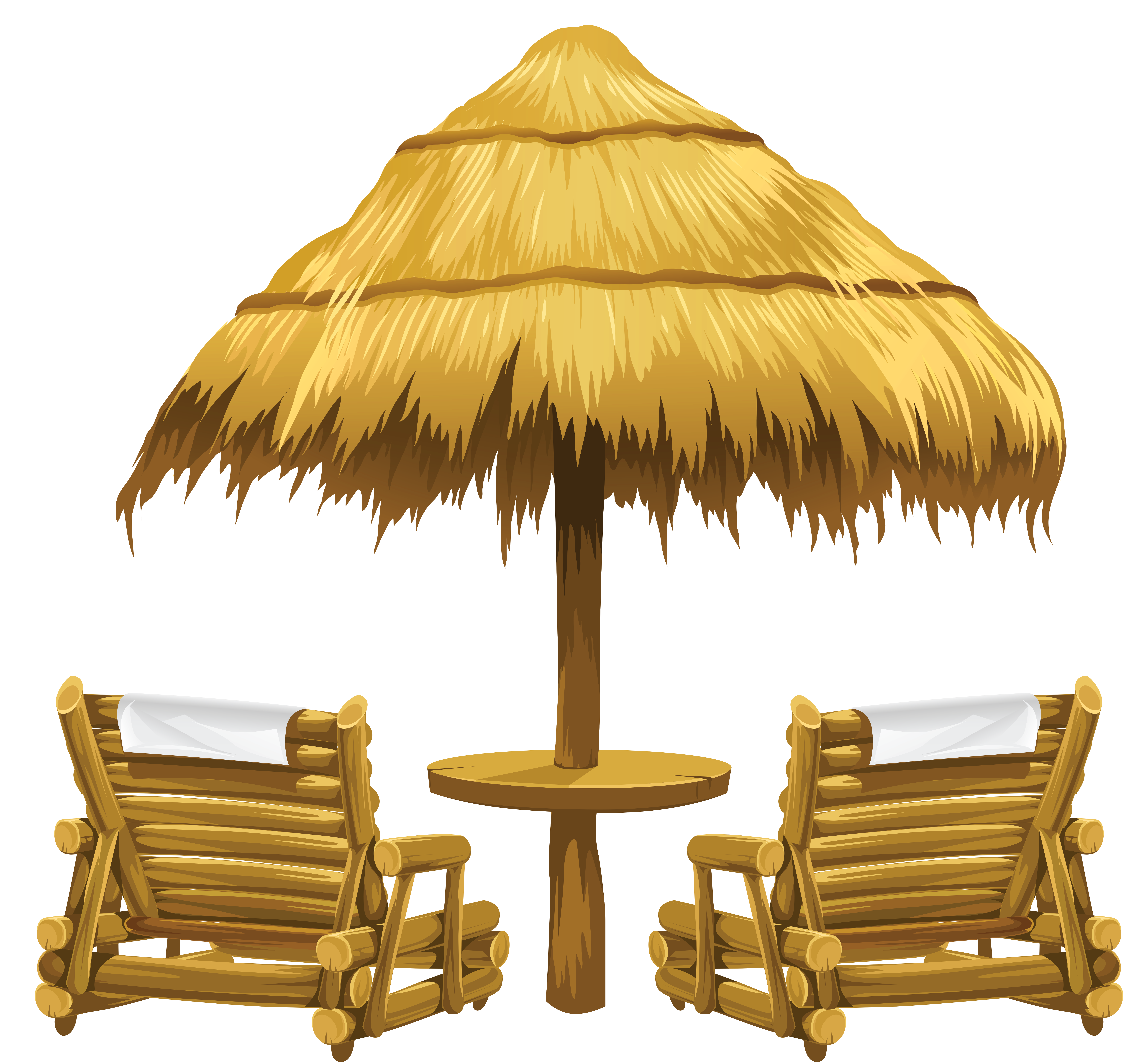 Leisure clipart beach umbrella PNG Umbrella and Transparent Clipart