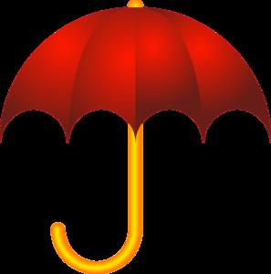 Umbrella clipart vector Clip  vector com Umbrella