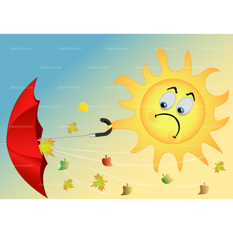 Wind clipart sun wind Clipart cliparts And Sun Windy