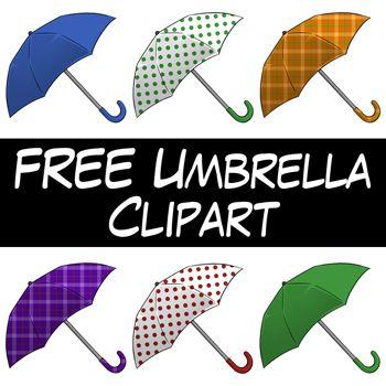 Umbrella clipart winter Images Pinterest from Clipart Digital