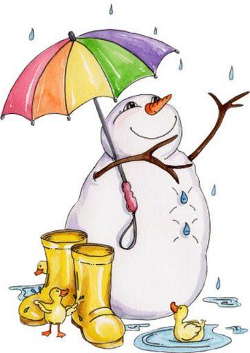 Umbrella clipart winter Graphics and 133 Graphics best