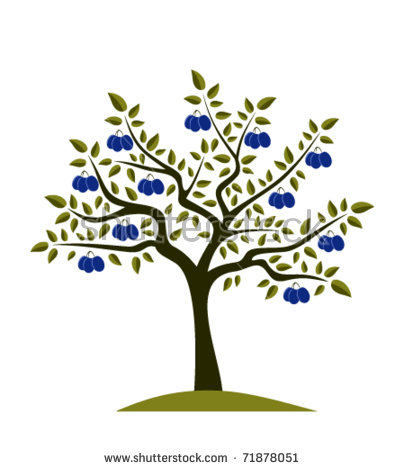 Ume Tree clipart Tree Download #6 Ume Download