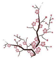 Cherry Tree clipart small Designs Bird pixels Search cherryBlossom