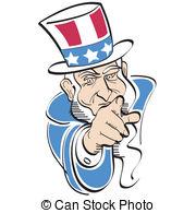 Uncle Sam clipart Clip clip art Uncle