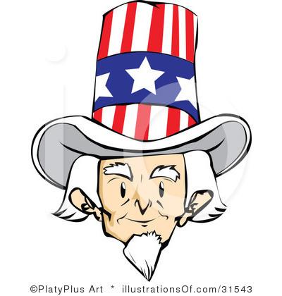 Uncle Sam clipart Uncle Panda Free Clipart Clipart
