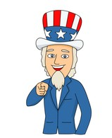 Uncle Sam clipart Results government Pictures Uncle Search
