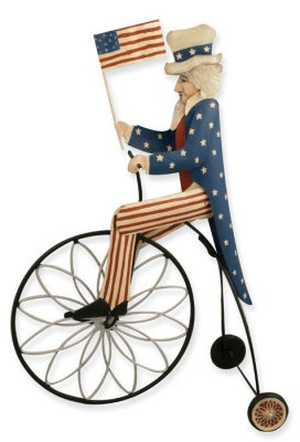 Uncle Sam clipart american history Wheelin' Sam sam three Pinterest
