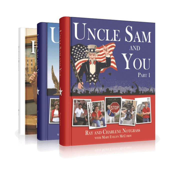 Uncle Sam clipart civics History Uncle Middle Uncle Package