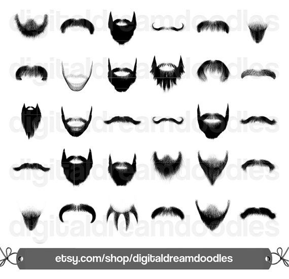 Uncle Sam clipart goatee Beard Moustache Best Art clipart